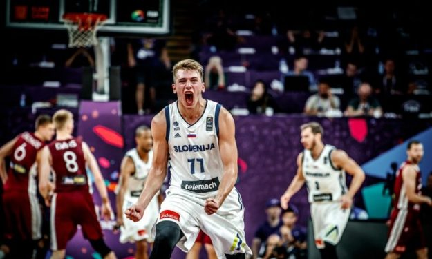 reputable site 9a7b0 5eaf9 Doncic: