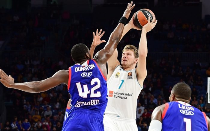 ba1802064 It s not exactly news that Luka Doncic is going to be the main attraction  in this season s EuroLeague (he pretty much drew the spotlight s attention  in ...