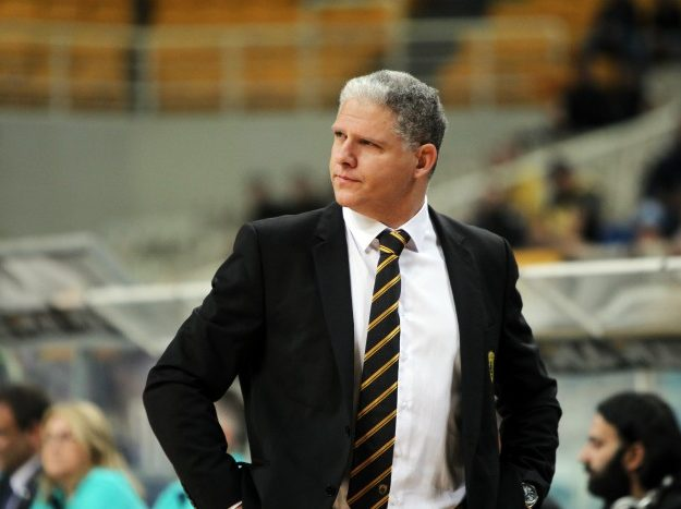 AEK parts ways with coach Manolopoulos | Eurohoops