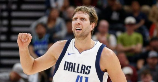 Dirk Nowitzki will likely re-sign with Dallas Mavericks | Eurohoops