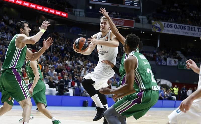 45d70fdb9f5 Luka Doncic s pro debut four-year anniversary