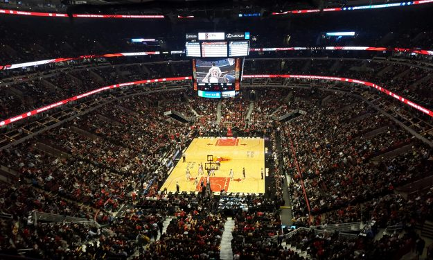 Chicago Reportedly Hosting 2020 Nba All Star Game Eurohoops