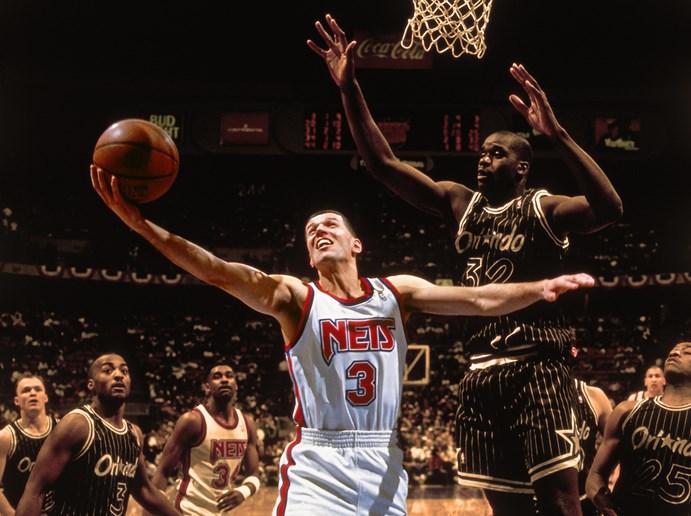 d9cc4623e92 Brooklyn Nets to honour late Drazen Petrovic