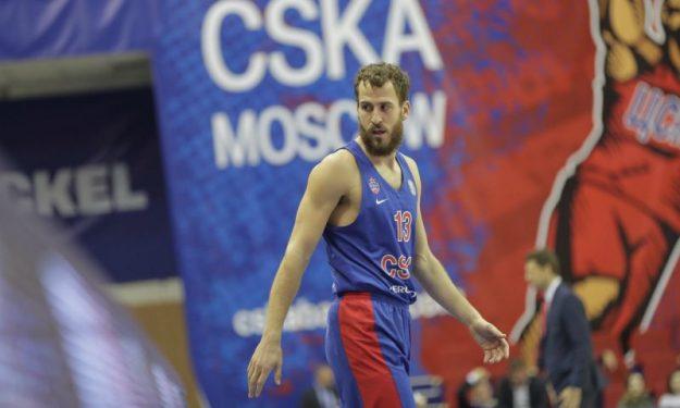 dd91de56618 Rodriguez and CSKA Moscow overcome Kalev Tallinn - VTB Recap | Eurohoops