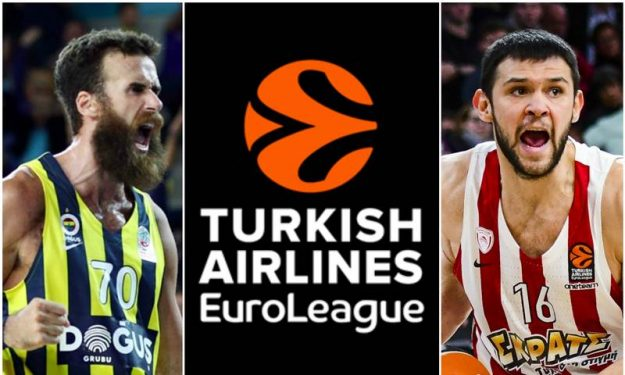 EuroLeague: The Top 3 small forwards | Eurohoops