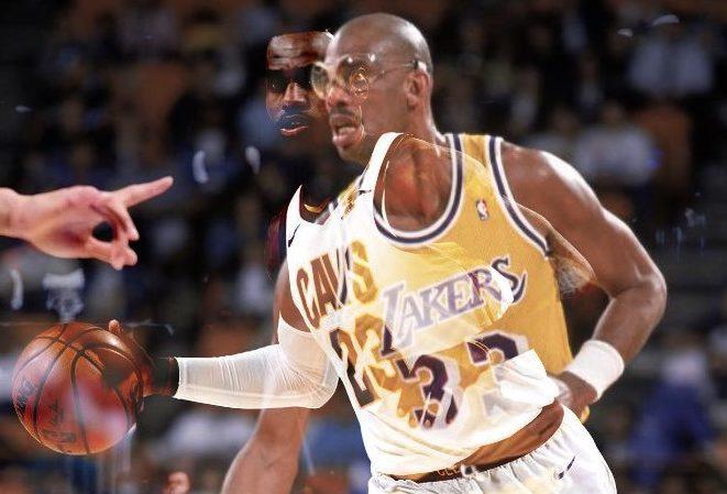 a179c78334d LeBron James on pace to break Kareem Abdul Jabbar s scoring record ...