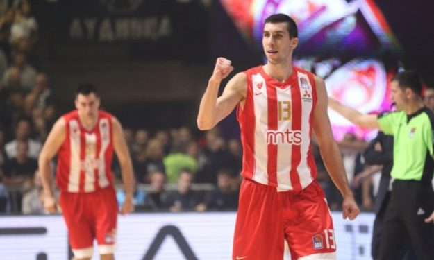 Ognjen Dobric's shooting clinic killed Partizan | Eurohoops