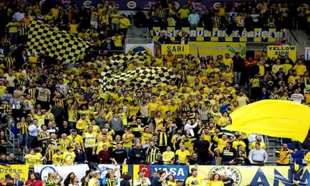 Fenerbahce and Panathinaikos sanctioned by EuroLeague | Eurohoops
