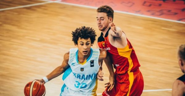 Issuf Sanon remains in the 2018 NBA Draft | Eurohoops