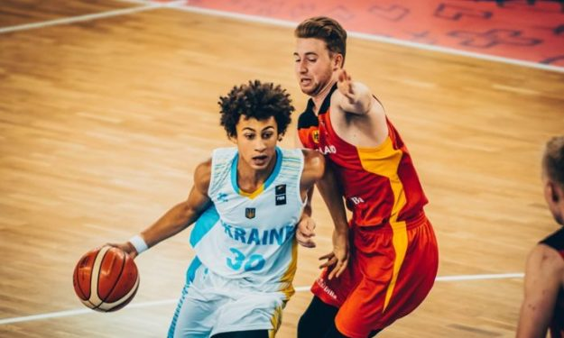 Issuf Sanon enters the 2018 NBA Draft | Eurohoops