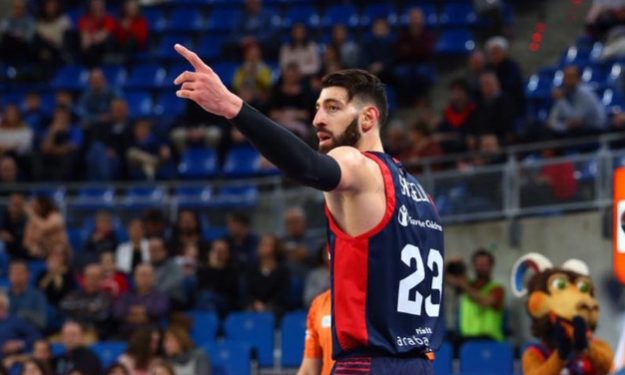 Tornike Shengelia's NBA clause in his new mega deal with Baskonia ...