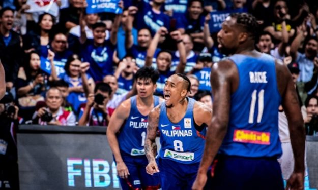 13 players suspended, national bodies fined as FIBA issues brawl bans