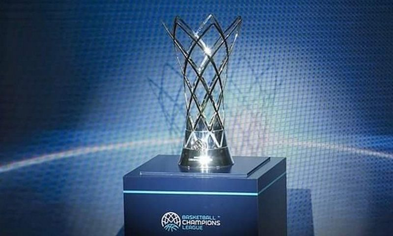 The Basketball Champions League draw explained | Eurohoops