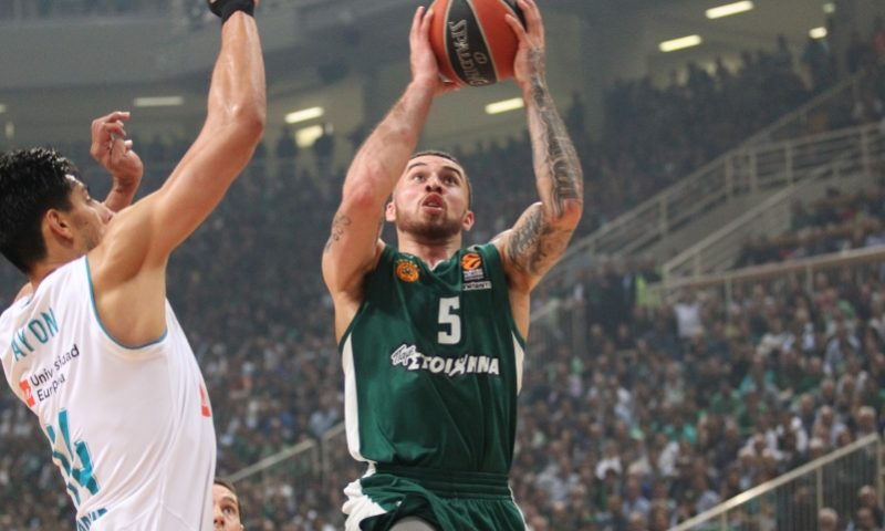 The Top 10 EuroLeague salaries | Page 11 of 11 | Eurohoops