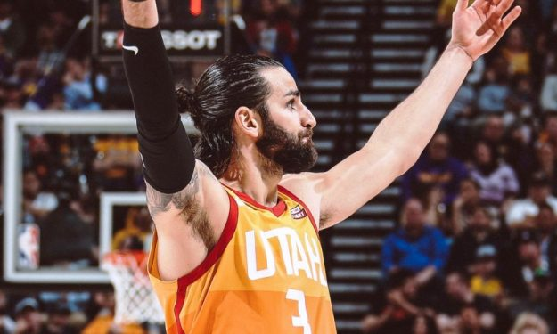 Ricky Rubio involved in potential trade between Jazz and Grizzlies