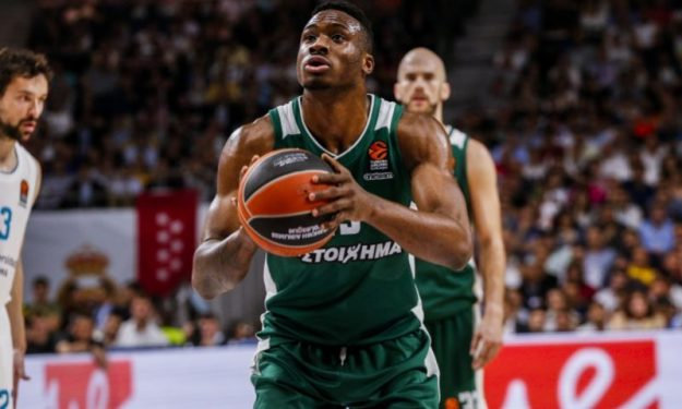 "Thanasis Antetokounmpo: ""My parents are everyday heroes ..."