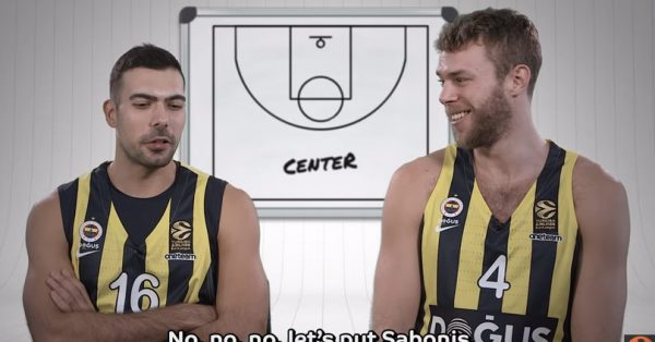 The Players' Choice: Who is the best EuroLeague Center?   Eurohoops