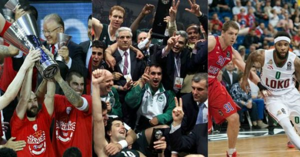 The Cinderellas of the Final Four | Eurohoops