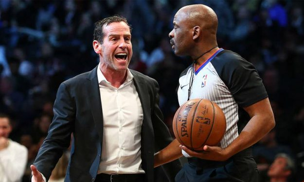 Kyrie Irving soured on Kenny Atkinson, wants Ty Lue as Nets coach