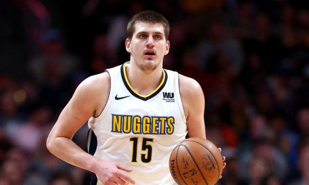 Nikola Jokic will get max deal from Nuggets