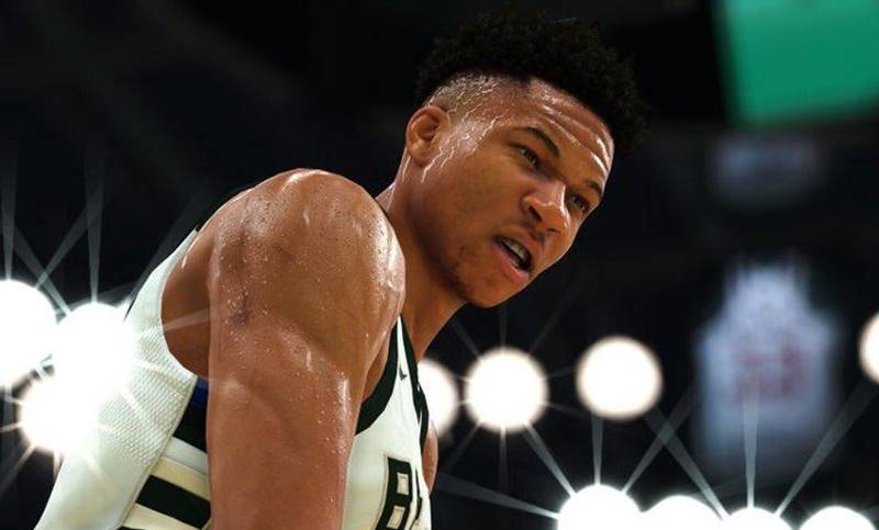Giannis' NBA 2K19 rating is revealed | Eurohoops