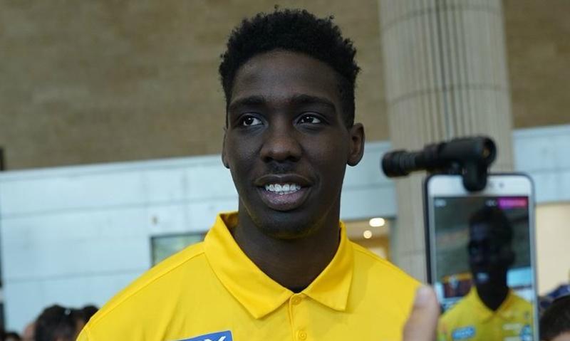 Maccabi Tel Aviv Is Keeping Johnny O Bryant Eurohoops