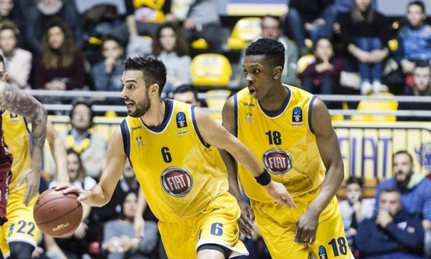wholesale dealer d5bae dc269 Sasha Vujacic signed with Verona in the second Italian ...