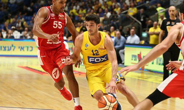 Hapoel Beer Sheva - Hapoel Tel-Aviv Israel Basketball League Match Preview