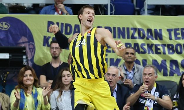Jan Vesely Becomes A Father Doesnt Travel To Athens With