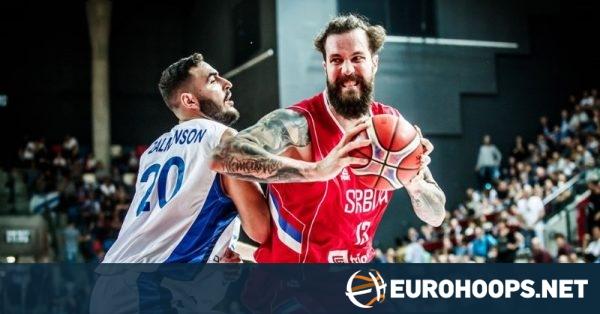 Miroslav Raduljica To Stay In China Join The Zhejiang Lions Eurohoops