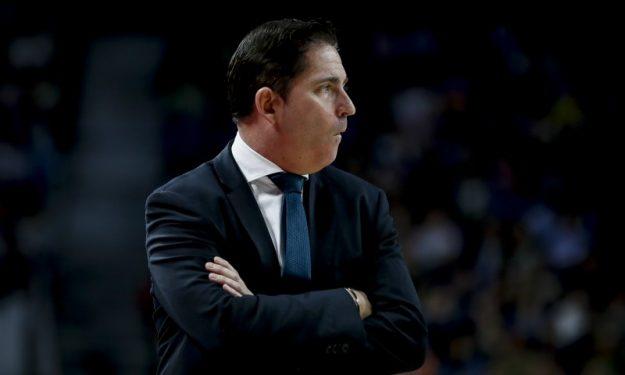 Πασκουάλ: Επίσημα προπονητής της Ζενίτ! (photo) | Eurohoops