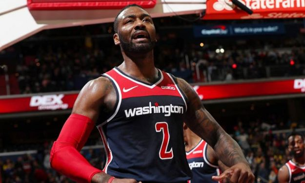 Wizards say John Wall will have season-ending surgery