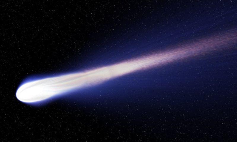 Κομήτης θα περάσει «ξυστά» από τη Γη το σαββατοκύριακο… Θα είναι ορατός με γυμνό μάτι!