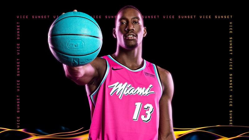 NBA: Οι νέες και εντυπωσιακές εμφανίσεις 16 ομάδων! (photos)