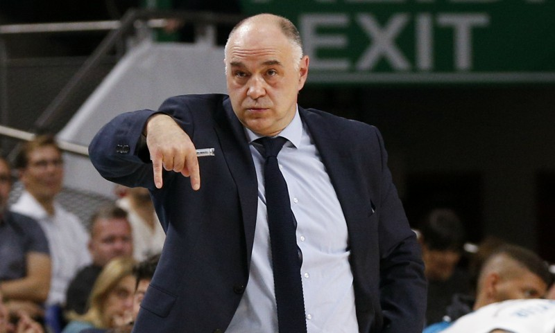 Pablo Laso: If Calathes gets 50 points, 25 assists, 25 rebounds and we win, I'll take it   Eurohoops