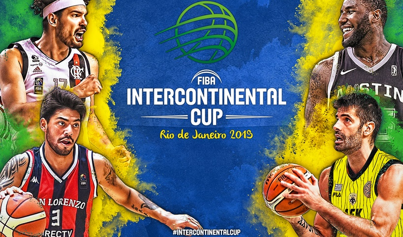 94bfe6b74a3 G-League champs Austin Spurs included in revamped four-team FIBA  Intercontinental Cup