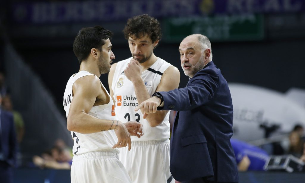 """Laso on telling Llull to skip potential Game 4: """"He would kill me"""" 