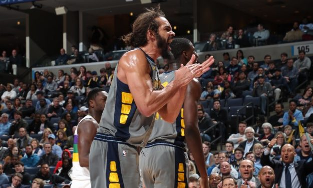 Grizzlies Could Wait Until Draft To Trade Mike Conley