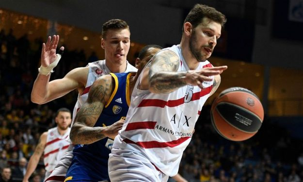 Milan and Khimki get prep wins over Pistoia and Astana