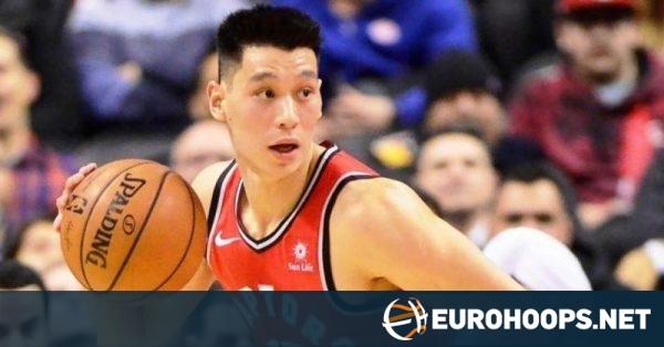 Jeremy Lin Raptors: Jeremy Lin, NBA'de Yalnızlıktan Şikayetçi