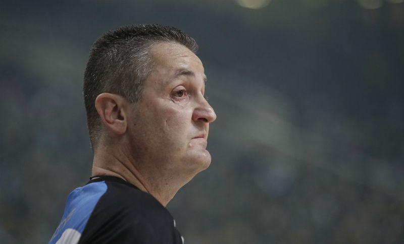 Αναστόπουλος: Ζήτησε να απέχει μέχρι νεωτέρας