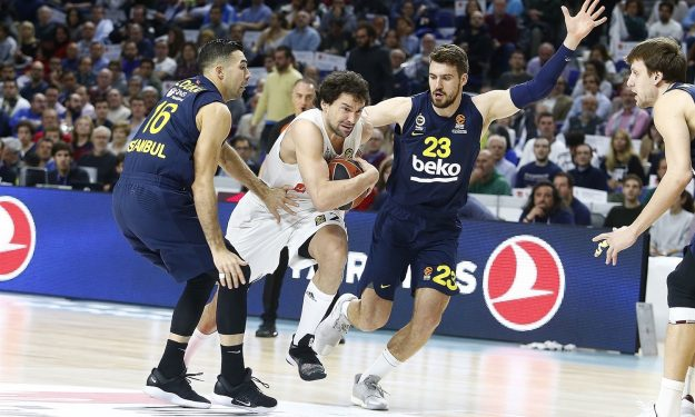 2d6f91d35 Real Madrid hands Fenerbahce biggest loss of the season