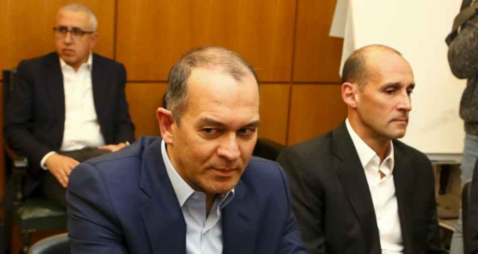 """Νόβοσελ: """"Καμία απόφαση για Ολυμπιακό, θα δούμε αν θα συνεχίσουμε τις συνομιλίες"""""""