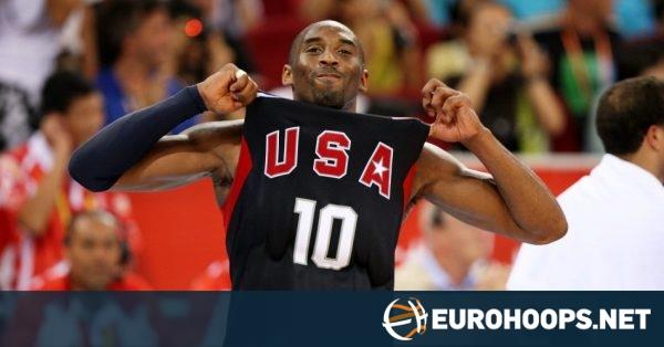 Mike Sziewski: Team Usa 2008'de Coby Bryant ile En Dikkat Çekici Hikaye