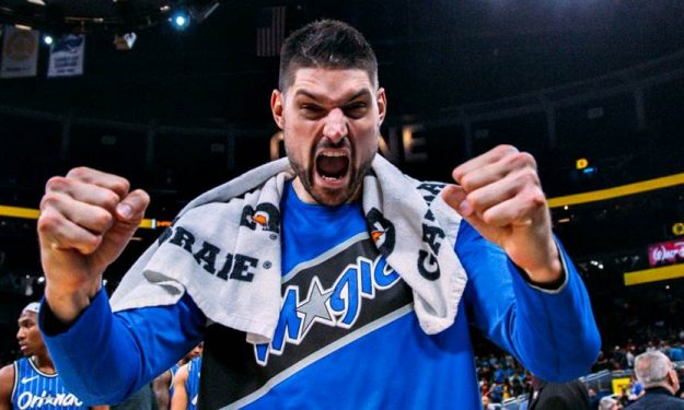 Magic Expected To Offer Four-Year, $90M Deal To Nikola Vucevic
