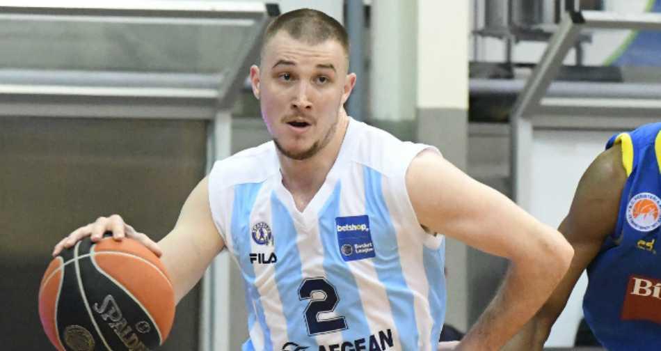"Basket League: Ζωντανός στα… 31"" ο Κολοσσός, ""τελικός"" με Ήφαιστο για Λαύριο!"