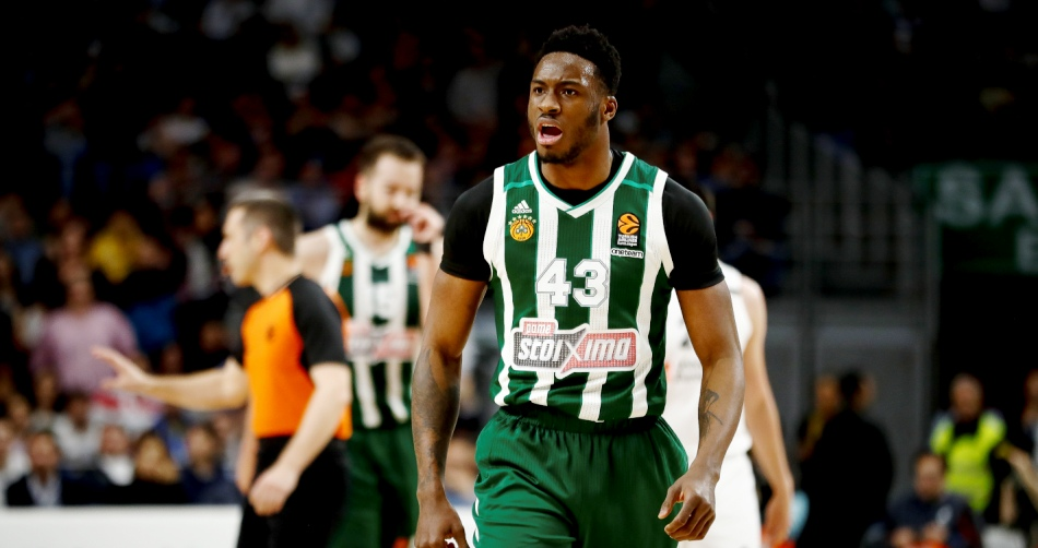 EuroLeague: The Top 10 free agents in the small forward