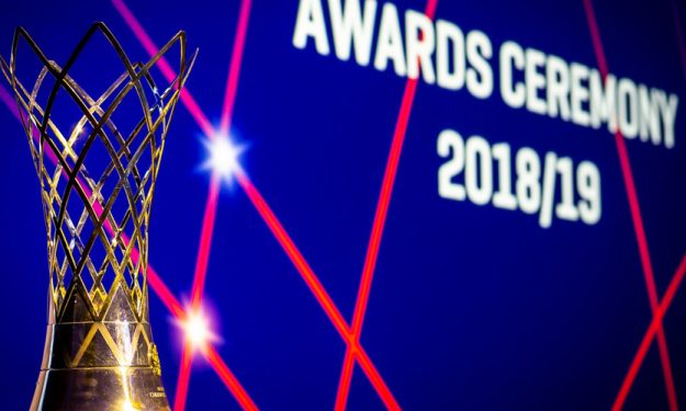 The 2019 Basketball Champions League Awards | Eurohoops