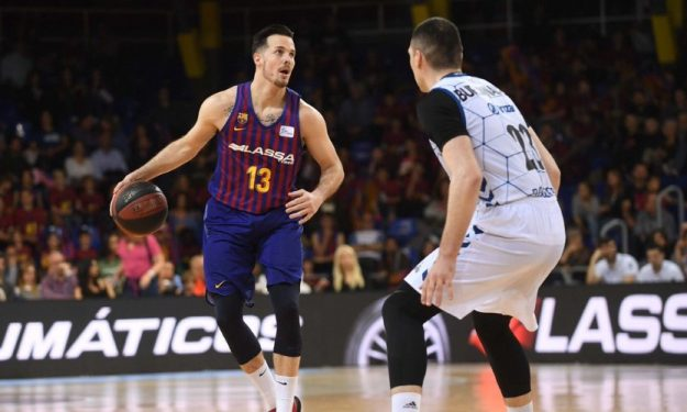 newest 93b77 6ab76 Heurtel and FC Barcelona Lassa agreed to a three-year deal ...
