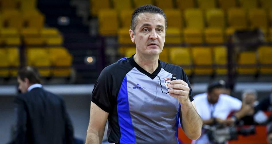 Παναγιώτης Αναστόπουλος: Ζήτησε εξαίρεση από την ΚΕΔ!